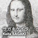 サガキケイタ Keita SAGAKI